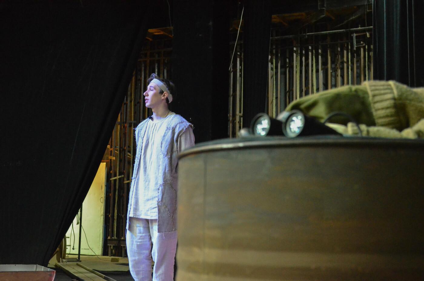 Режиссёр мировой величины приехал в магнитогорский театр, фото-5