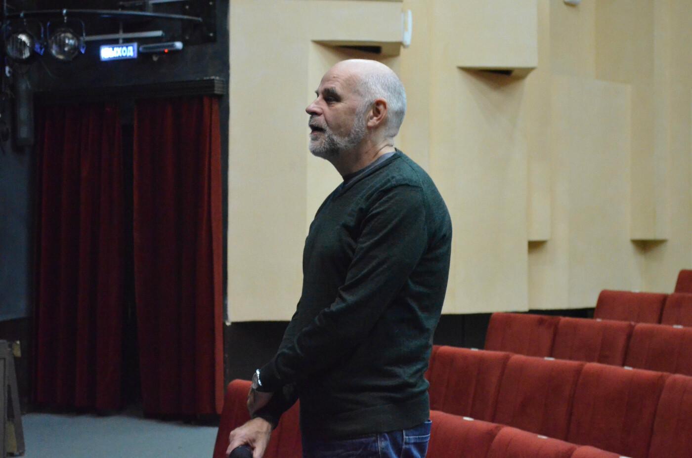 Режиссёр мировой величины приехал в магнитогорский театр, фото-1