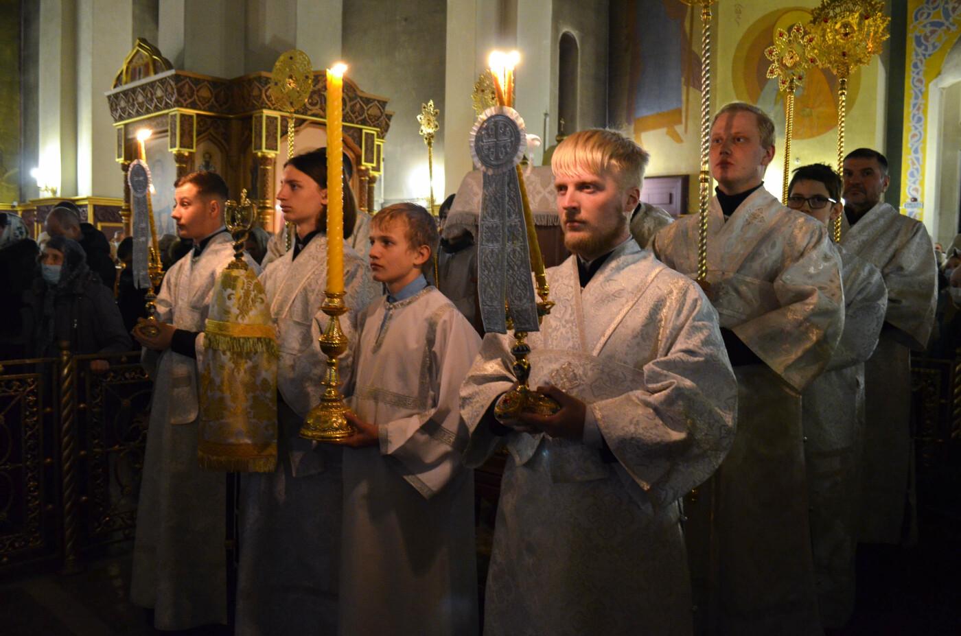 Православные Магнитогорска отметили Рождество, фото-12