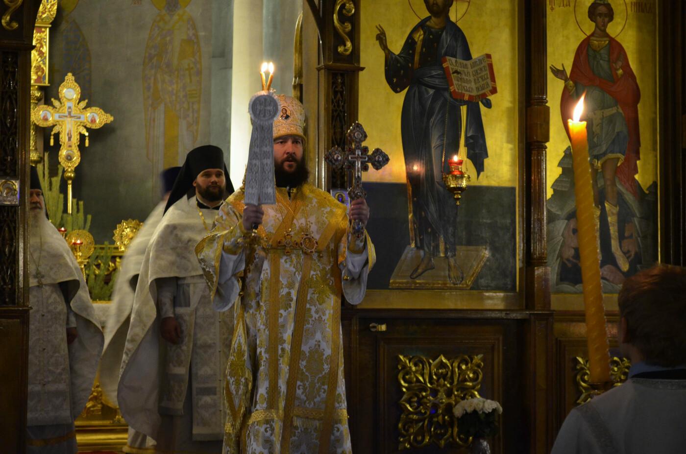 Православные Магнитогорска отметили Рождество, фото-5