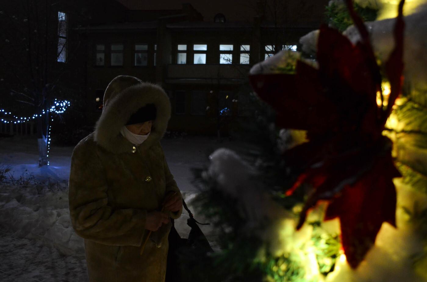 Православные Магнитогорска отметили Рождество, фото-2