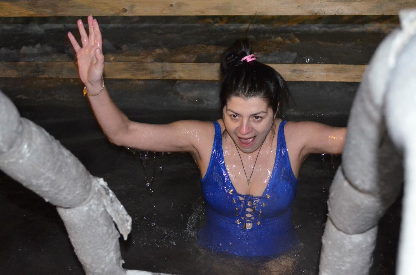 «Свежо!»: магнитогорцы отметили Крещение, фото-4