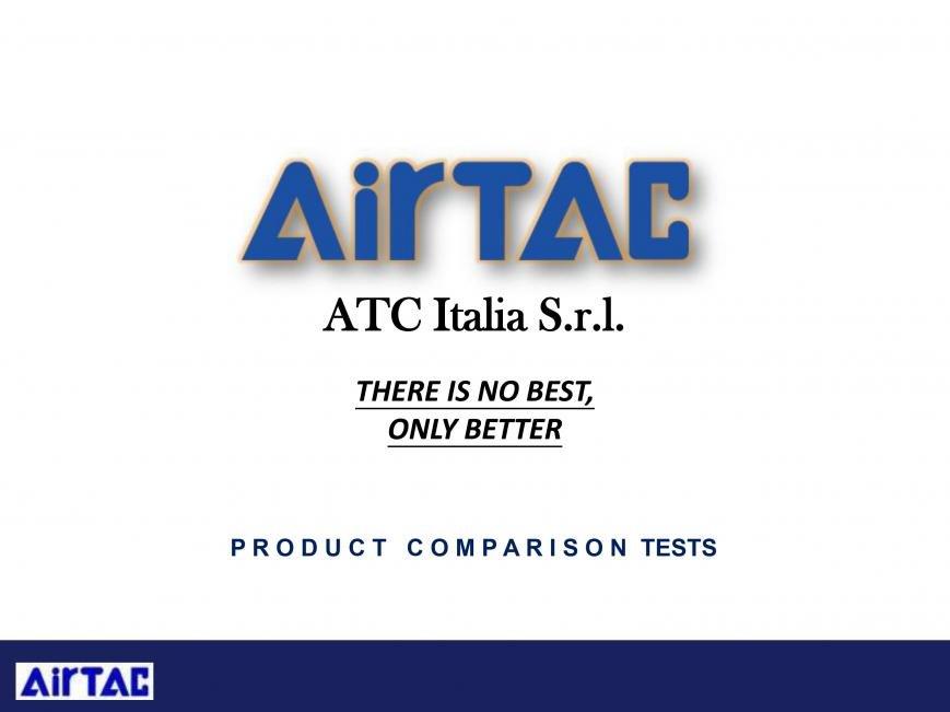 Сравнительные тесты оборудования AirTAC, фото-1