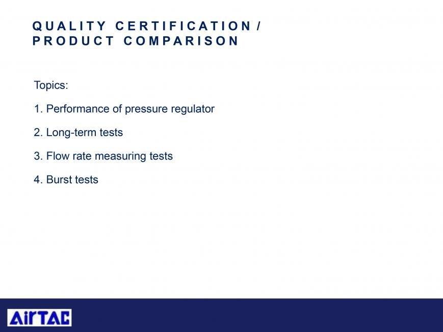 Сравнительные тесты оборудования AirTAC, фото-2