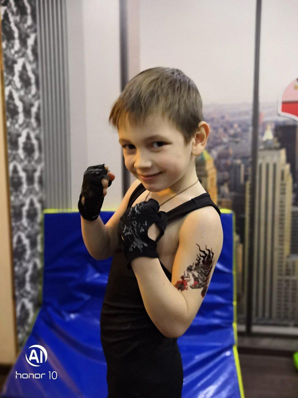 Ребёнок из Магнитогорска попал в Книгу Рекордов, фото-3