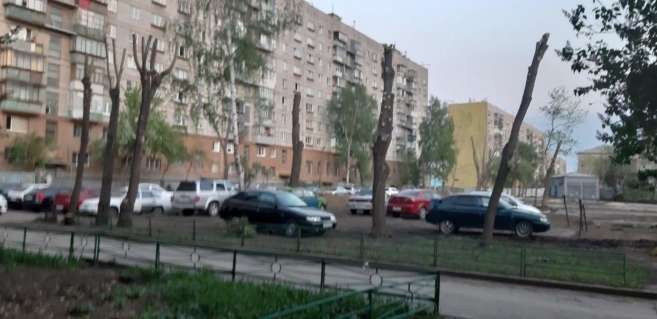 Фото: официальная группа администрации Магнитогорска «Вконтакте»