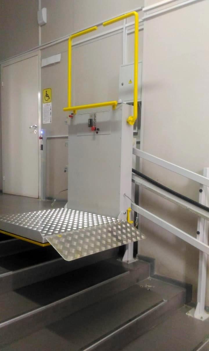 На Магнитогорском почтамте установили оборудование для инвалидов, фото-1