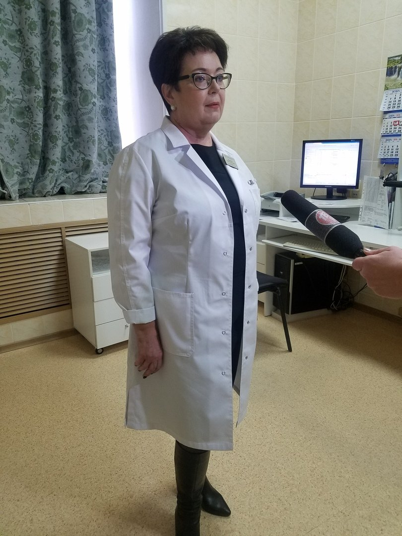 ПАО «ММК» приобрело для медсанчасти новый аппарат УЗИ, фото-2