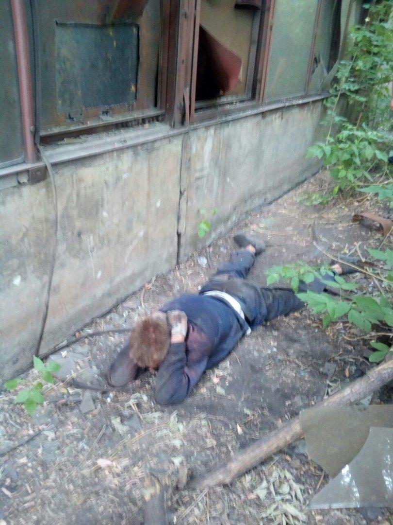 Житель Магнитогорска намеревался ограбить склад, фото-1