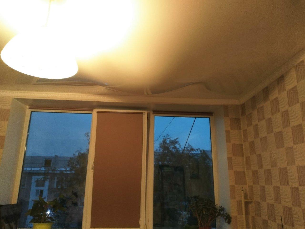 Жильцы многоквартирных домов в Магнитогорске жалуются на дождь с потолка, фото-1