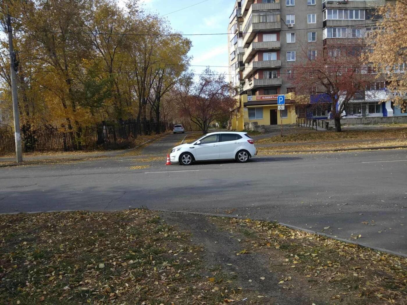 Пять человек получили травмы в ДТП на дорогах Магнитогорска, фото-1