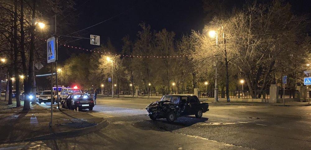 Пять человек получили травмы в ДТП на дорогах Магнитогорска, фото-3