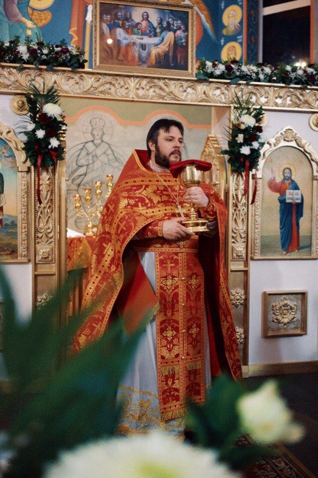 В Магнитогорской епархии сменился секретарь, фото-3