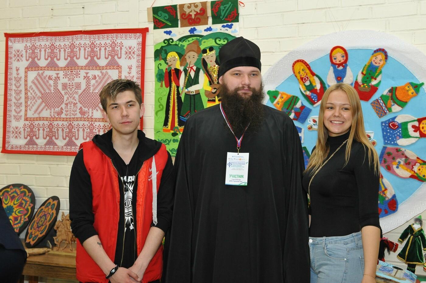 В Магнитогорской епархии сменился секретарь, фото-4