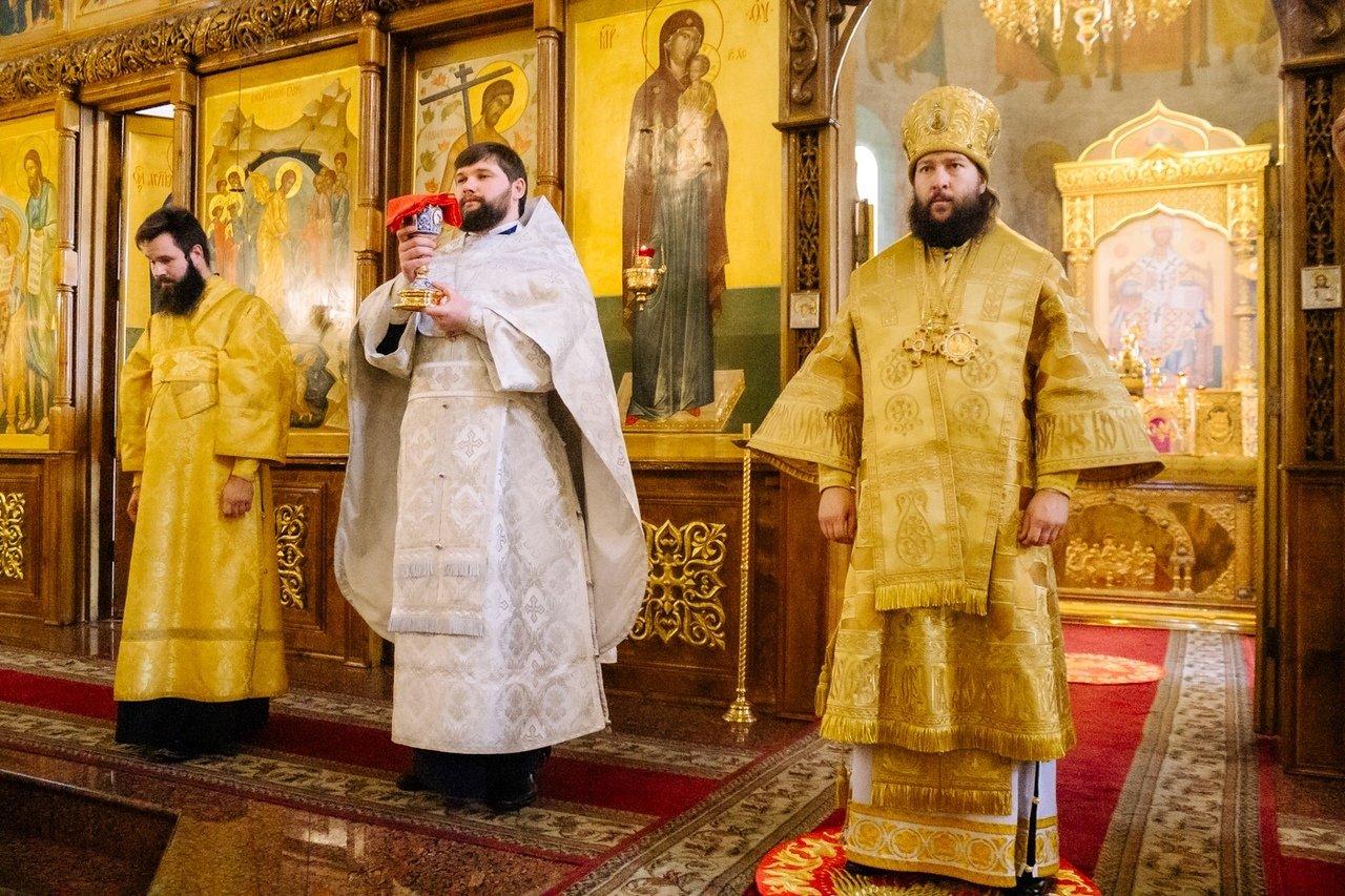 В Магнитогорской епархии сменился секретарь, фото-5