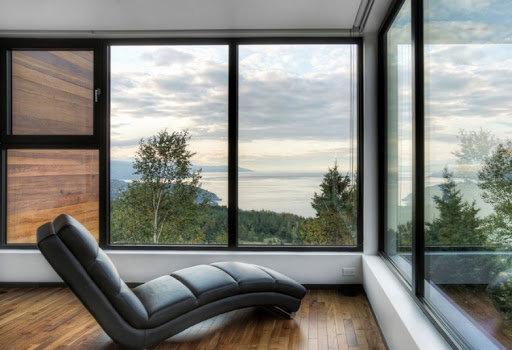 Панорамное остекление – популярный тренд в строительстве, фото-1