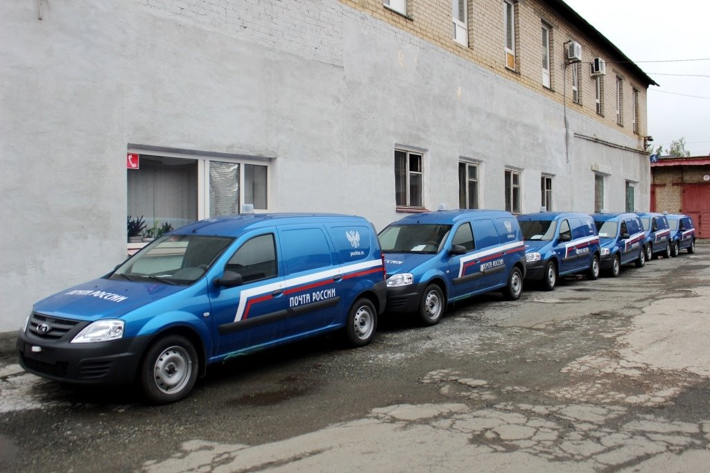 Жители Южного Урала стали чаще обращаться к курьерам из-за пандемии, фото-1